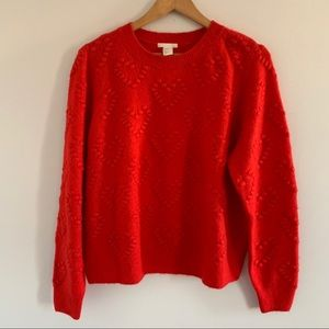H&M sweater size Medium